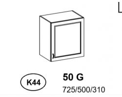 Bianka - Szafka górna 50 cm (k44)