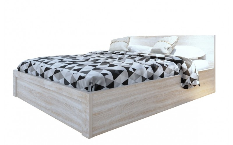Łóżko LUIZA