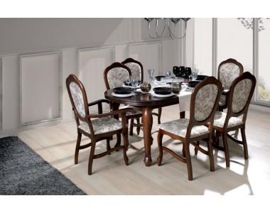 Krzesła Świerczyńscy