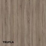 RADEK 130x70 Blat Drewno Stół