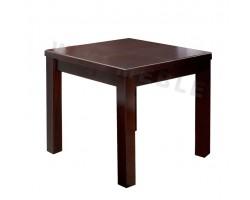 Stół S12 FORNIR – 90 x 90 + wstawka 2x50 cm