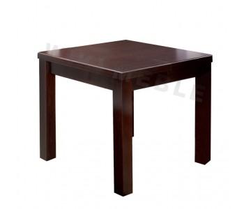 Stół S12 FORNIR – 100 x 100 + wstawka 2x50 cm