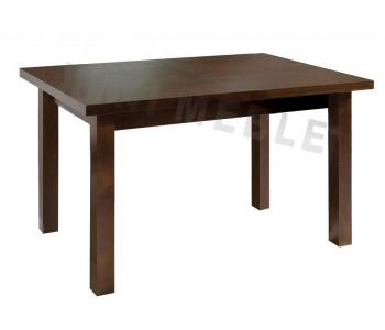 Stół S8 FORNIR – 125 x 80 + wstawka 40 cm