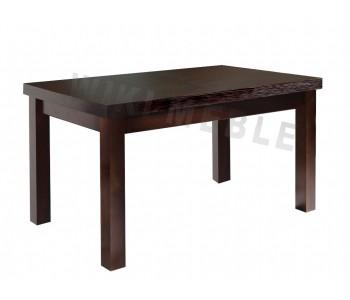 Stół S9 FORNIR – 120 x 80 + wstawka 40 cm