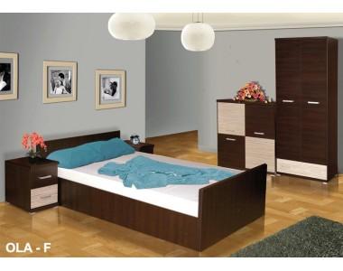 Meble Sypialnia OLA - 12 kolorów