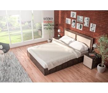 DIANA łóżko 160 bez materaca