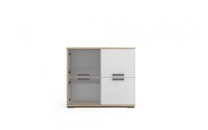 ALICJA - Komoda 4D 90 x 83 (A01)
