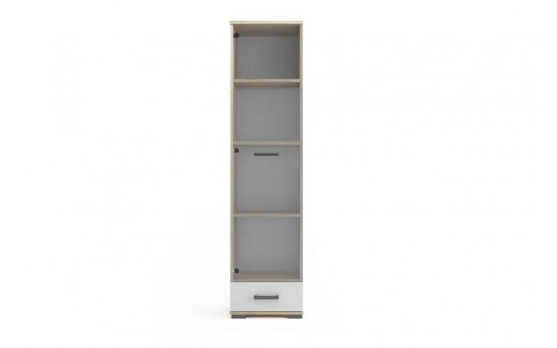 ALICJA - Witryna wysoka 50 cm (A12)