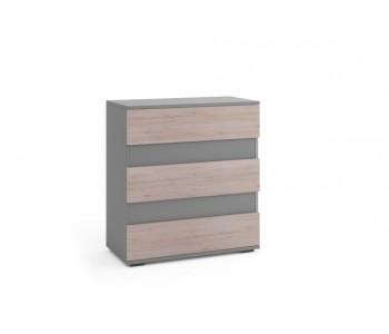 MILLA - Komoda z szufladami 80 cm (M01)