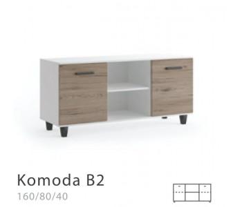 BLANKA - Komoda 160