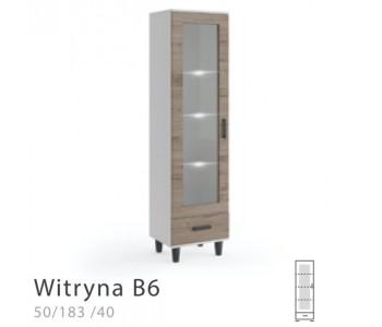 BLANKA - Witryna 50