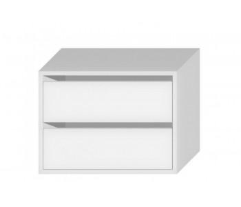 NATALIA - Kontenerek 2 szuflady - 12 kolorów