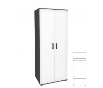VICTORIA - Szafa 2D z drążkiem - szerokość 80-100 cm / 12 kolorów