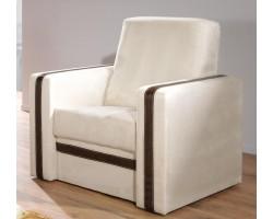 Fotel EUFORIA LUX JASNY