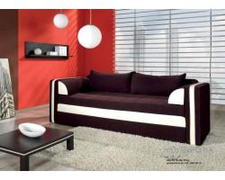 EUFORIA Sofa ciemna
